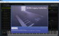 KORG CllectionなM1 1.7.2