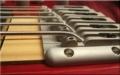 EBT-406 6弦のブリッジ具合