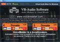Voicemeeter 2.0.4.0