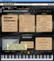 Pianoteq Trial 6.2.0のSteingraeber