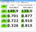 CDM 6700K機 Dドライブ(HDD)