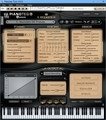Pianoteq 6.4.0のデモ版でC.Bechstein Digital Grand