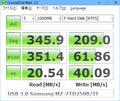 CDM 220 usb30 Samsung MZ-7TD250BIT