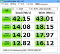 CDM 600 usb20 Samsung MZ-7TD250BIT