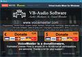 Voicemeeter Banana 2.0.4.7