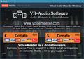 Voicemeeter 1.0.6.7