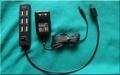 サンワサプライ USB-2H702BK