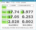 Verbatim STORE N GO USB Device CDM 220