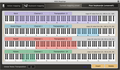 Organteq MIDI Keyboard Mapping