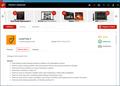 AmpliTube 5 CSの5.0.1 01