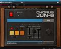 Chorus Jun-6