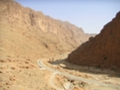 [morocco]Gorges du Todra, out of Ouarzazate