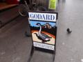 フランス鳥関係その2。かわいい看板(^ω^)