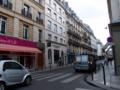 スイーツタイム!ピエールマルコリーニ。パリ支店。