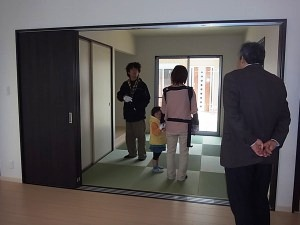 倉敷市中島の家 完成見学会