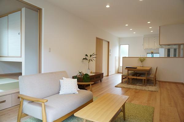 倉敷市児島の家