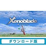 Xenoblade ゼノブレイド 【Wii Uで遊べる Wiiソフト】 [オンラインコード]