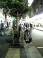 [3pw][三宮] 08/06/06 雲井通りへ続く道 (旧西國街道)