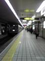 大阪市営地下鉄四ツ橋線本町駅