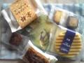 若葉と京都の洋菓子ー