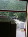 [嵐山] サスペンスドラマによる使われる橋