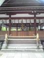 [嵐山] 松尾大社