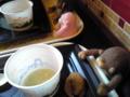 [USJ]スープおいしい