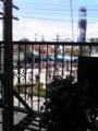 レストラン彩道からの眺め