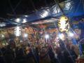 新宿花園神社(大鳥神社)・飾り熊手のお店さん