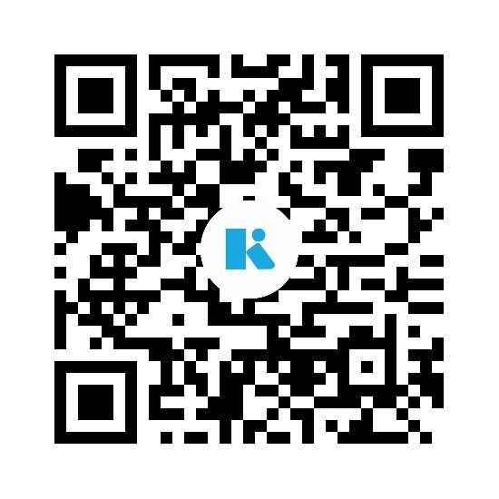 Kyash QR コード