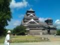 [お気に入り]熊本城 天守閣