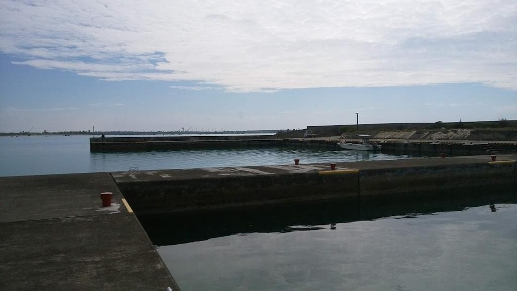 佐和田漁港