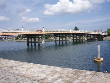 個別「[滋賀]瀬田の唐橋」の写真...