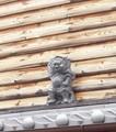 [鍾馗さん][京都]西陣