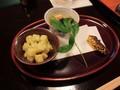 [gourmet][京都]梁山泊