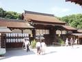 [京都][世界遺産]下鴨神社