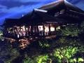 [京都][世界遺産]清水寺