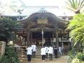 [お遍路]46浄瑠璃寺