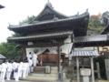 [お遍路]56泰山寺