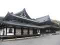 [京都]泉涌寺