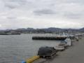 [旅]鳥取港