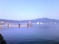 [滋賀]琵琶湖