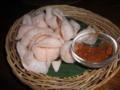 [旅][バリ島][gourmet]えびせん