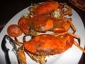 [旅][バリ島][gourmet]マングローブ蟹