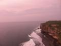 [旅][バリ島]ウルワツ