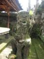 [旅][バリ島]バトゥアン寺院