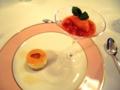 [DISNEY][gourmet]クラブ33