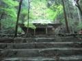 [京都][世界遺産]高山寺 金堂