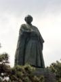 [お遍路]桂浜 坂本龍馬像