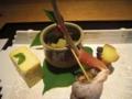 [gourmet][旅][旅][宿]オーベルジュ土佐山
